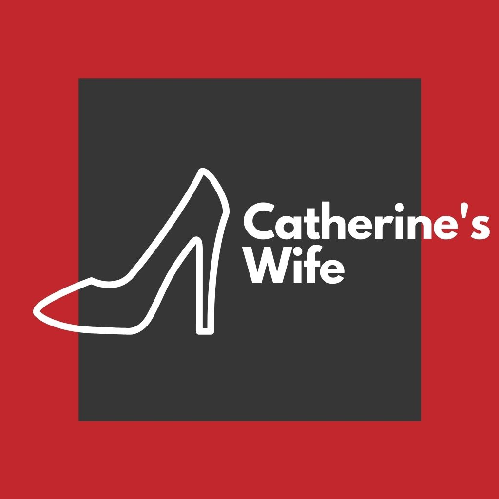 Catherine's wife by Nat Newman