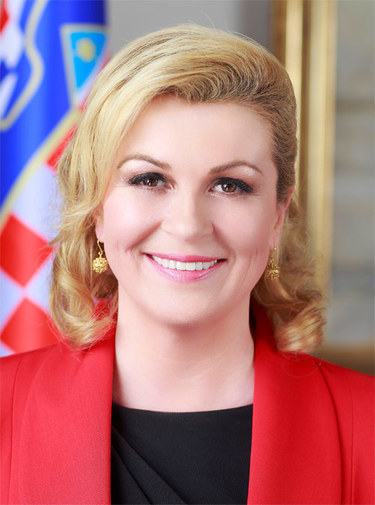 Current President Norway