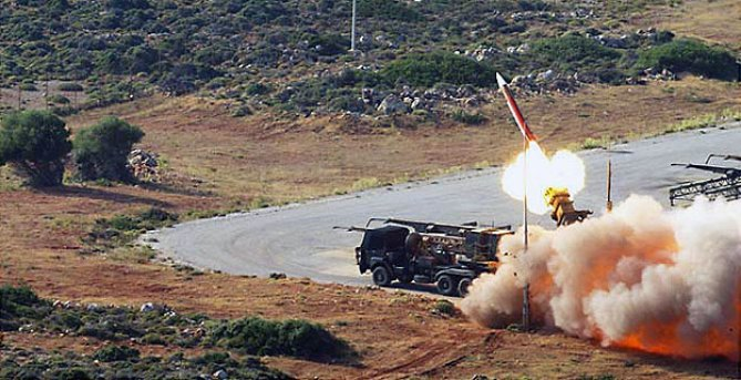 NATO - Topic: Ballistic missile defence