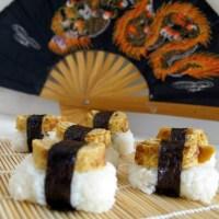 Tamagoyaki e benvenuti a Kyoto per l'Abecedario Culinario Mondiale