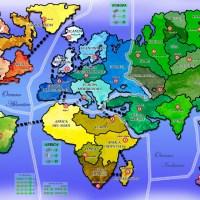 Risikitchen – Ricette vincenti da tutto il mondo