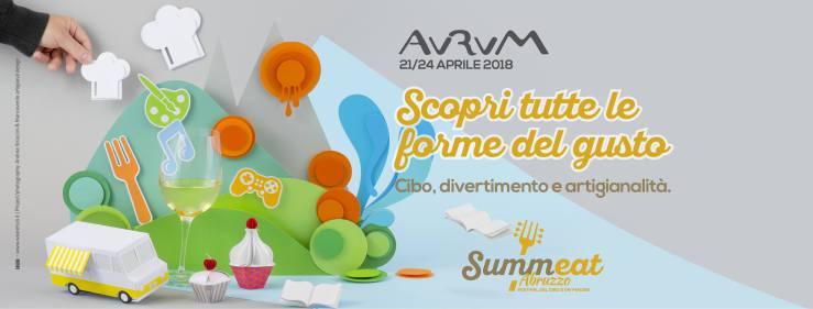 Summeat Abruzzo a Pescara, festival del cibo e dei piaceri