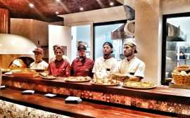 Brigata_Farina Kitchen