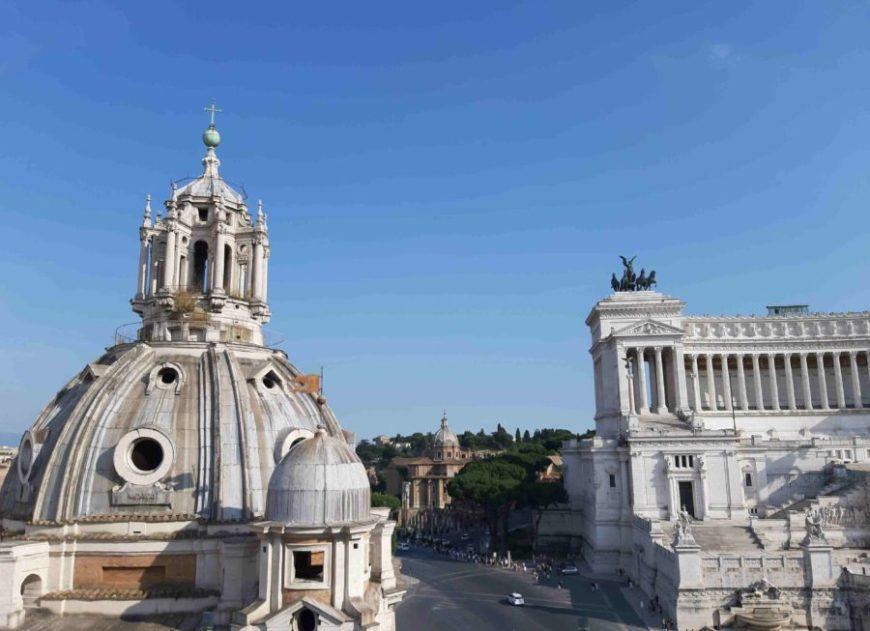 Rome_Piazza Venezia