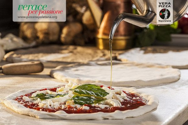 Olimpiadi Pizza Napoletana