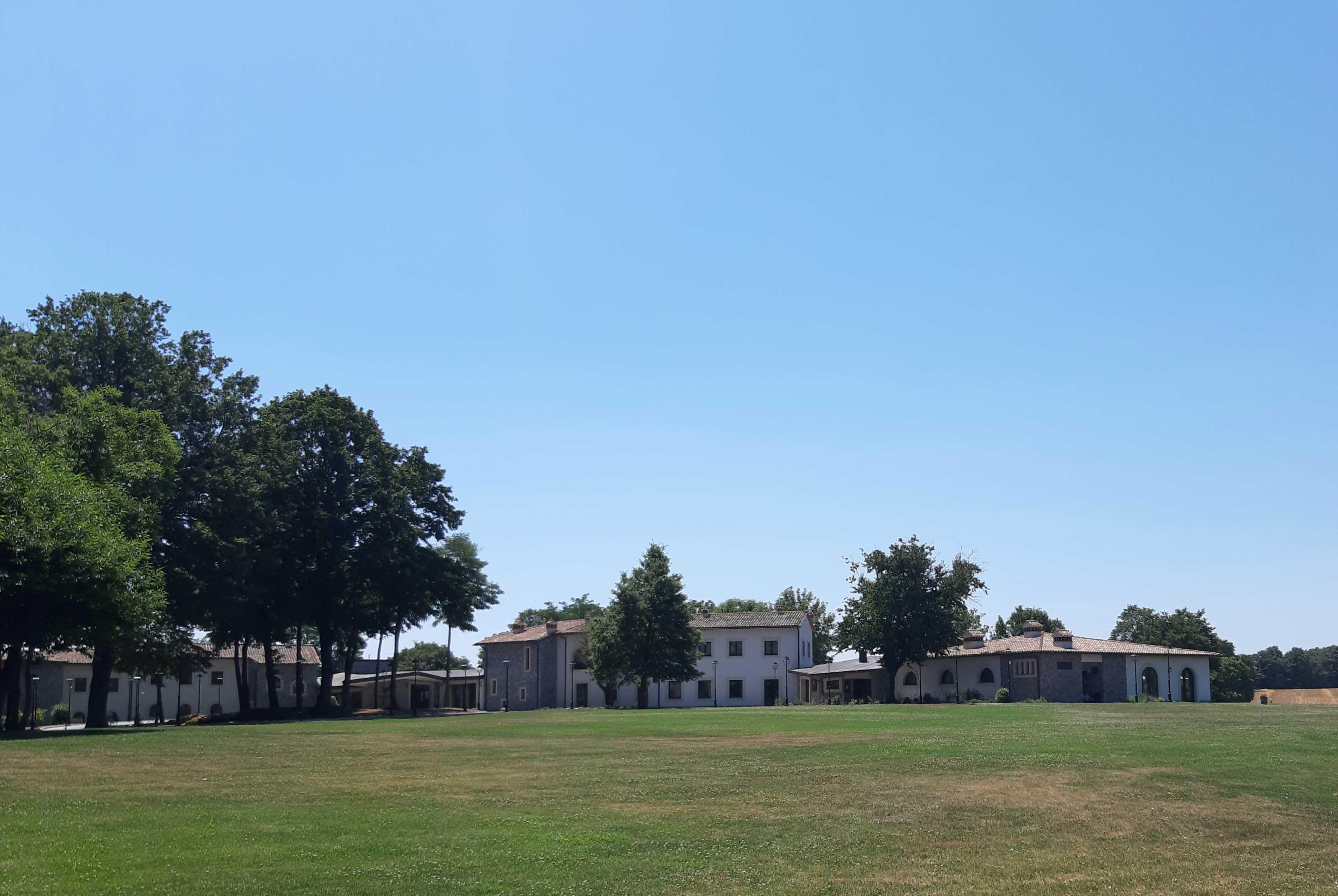 Borgo la Chiaracia_panoramica