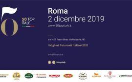 50 top Italy 2 dicembre