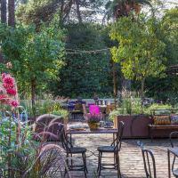 Le Serre by ViVi - Botanic Garden Restaurant