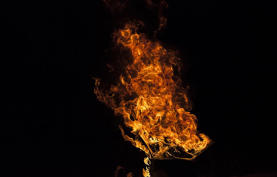 Flame retardant grades