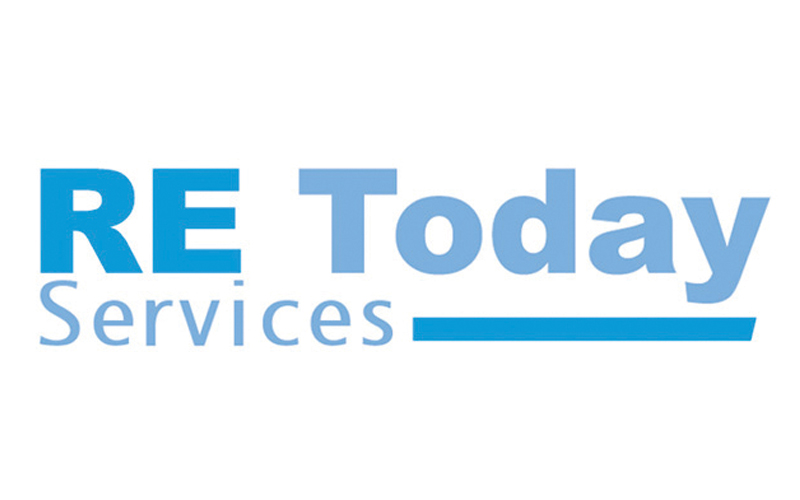 RE Today logo