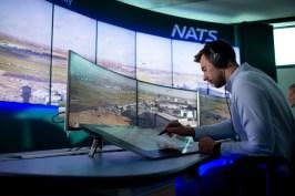 Heathrow digital tower lab