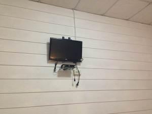 มีทีวี ชัดเจนมากครับ