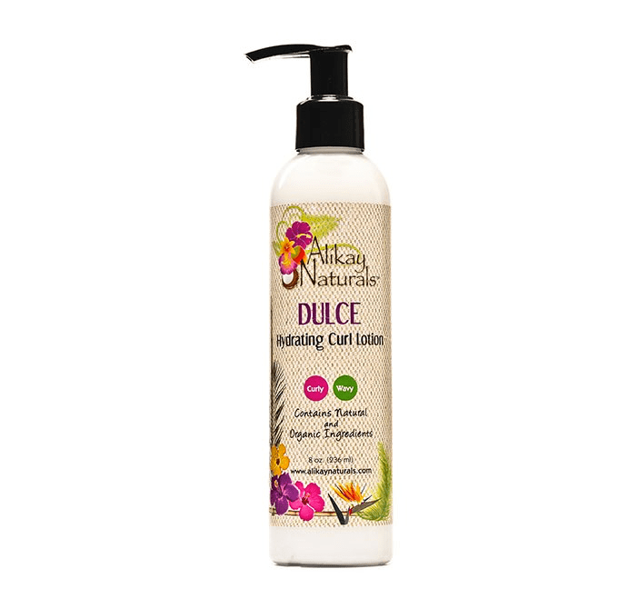 Alikay Naturals Dulce Hydrating Conditioner – 236 ml