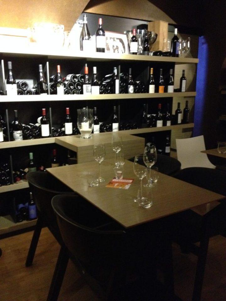 Reiseguide Bratislava: Vinimka