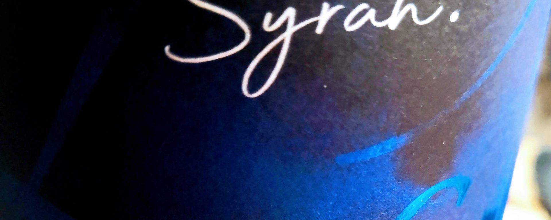 Combier Syrah