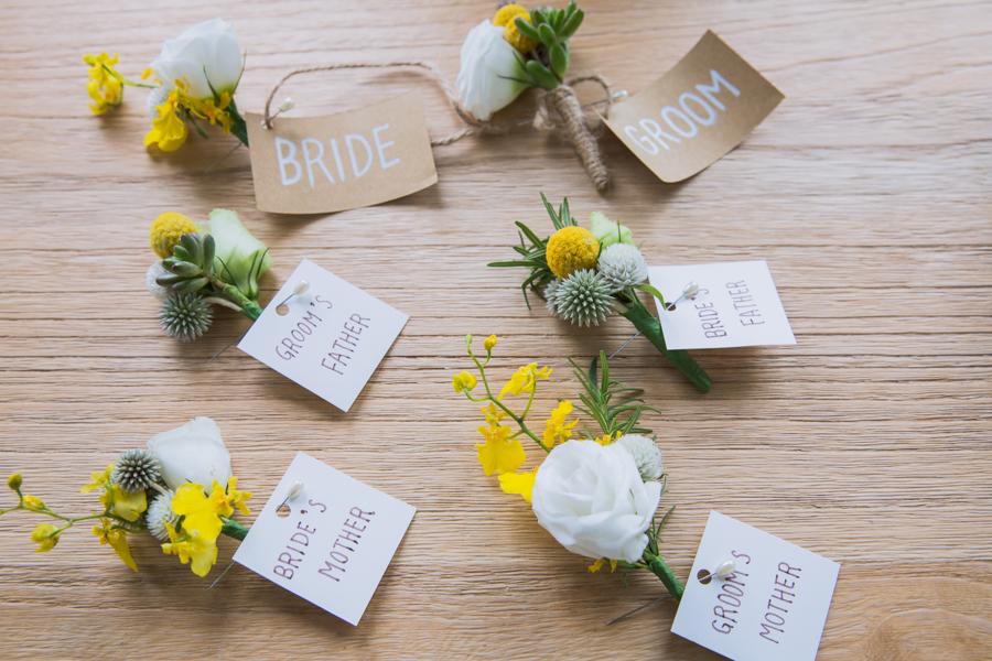 [宜蘭婚攝] Tim & Rinni 婚禮記錄@獨立森林.古堡Party [團隊攝影師作品]