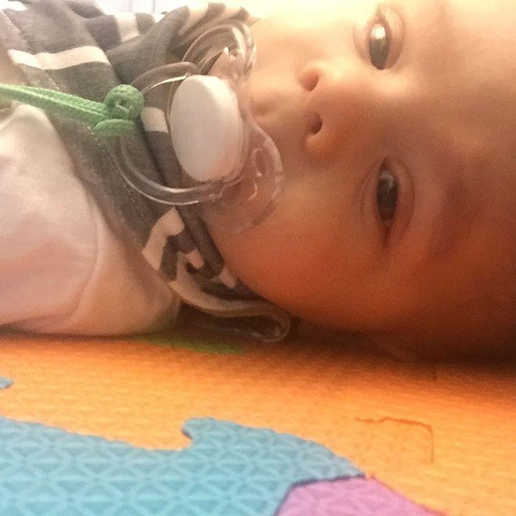 No Baby Unhugged in Nanaimo