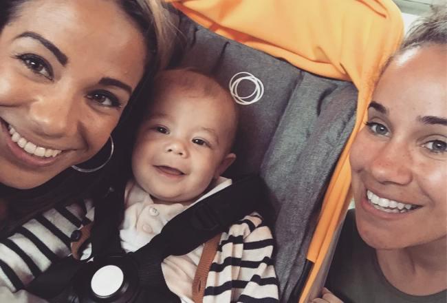 Daytime Ottawa: How I Travel With Baby
