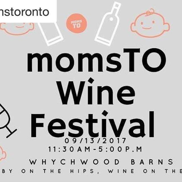 Repost momstoronto getrepost  The momsTO team is buzzing withhellip
