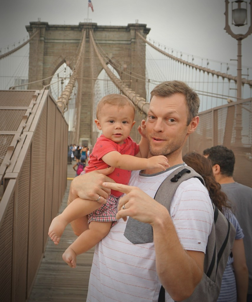 Baby in the Big Apple - 20
