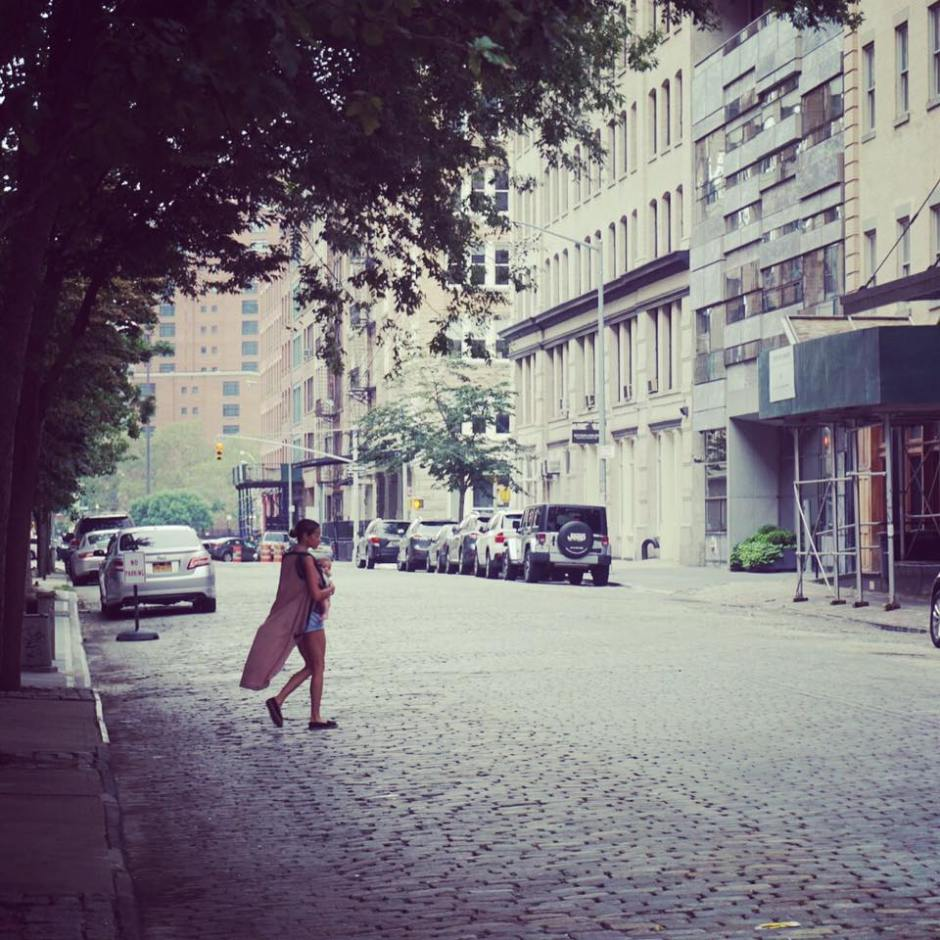 Baby in the Big Apple - 4
