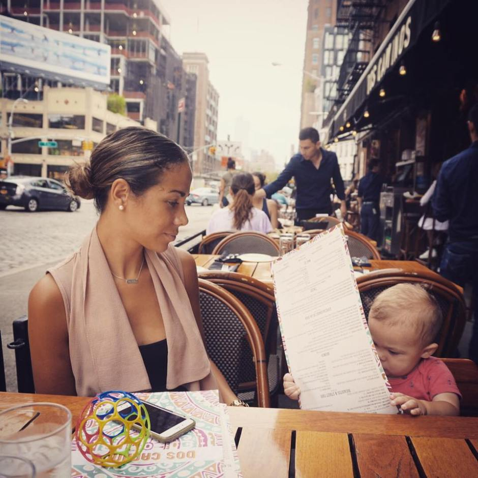Baby in the Big Apple - 6