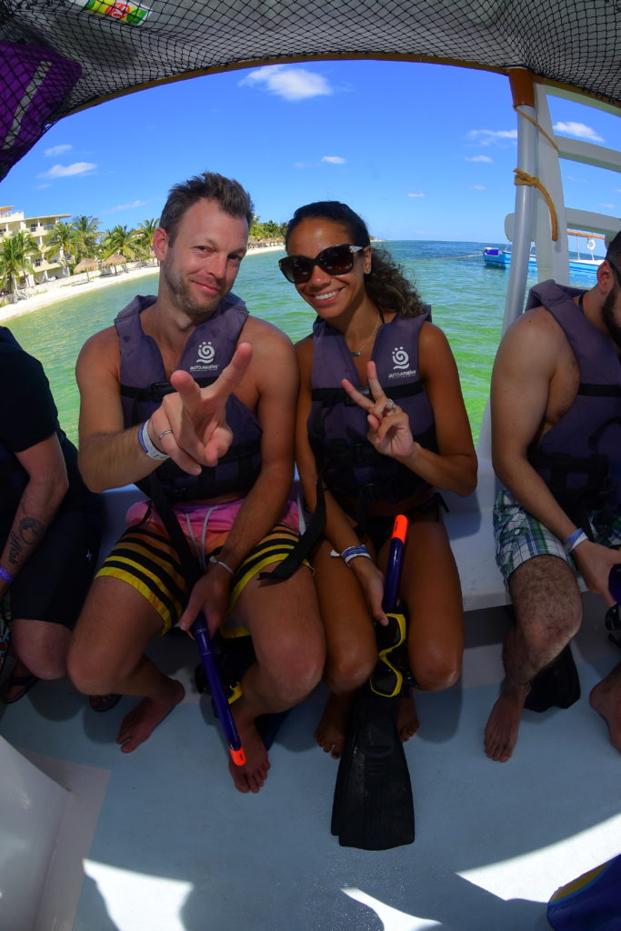 And Yes, We Found Nemo Natty & mark