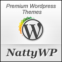 NattyWP Premium WordPress Themes Club