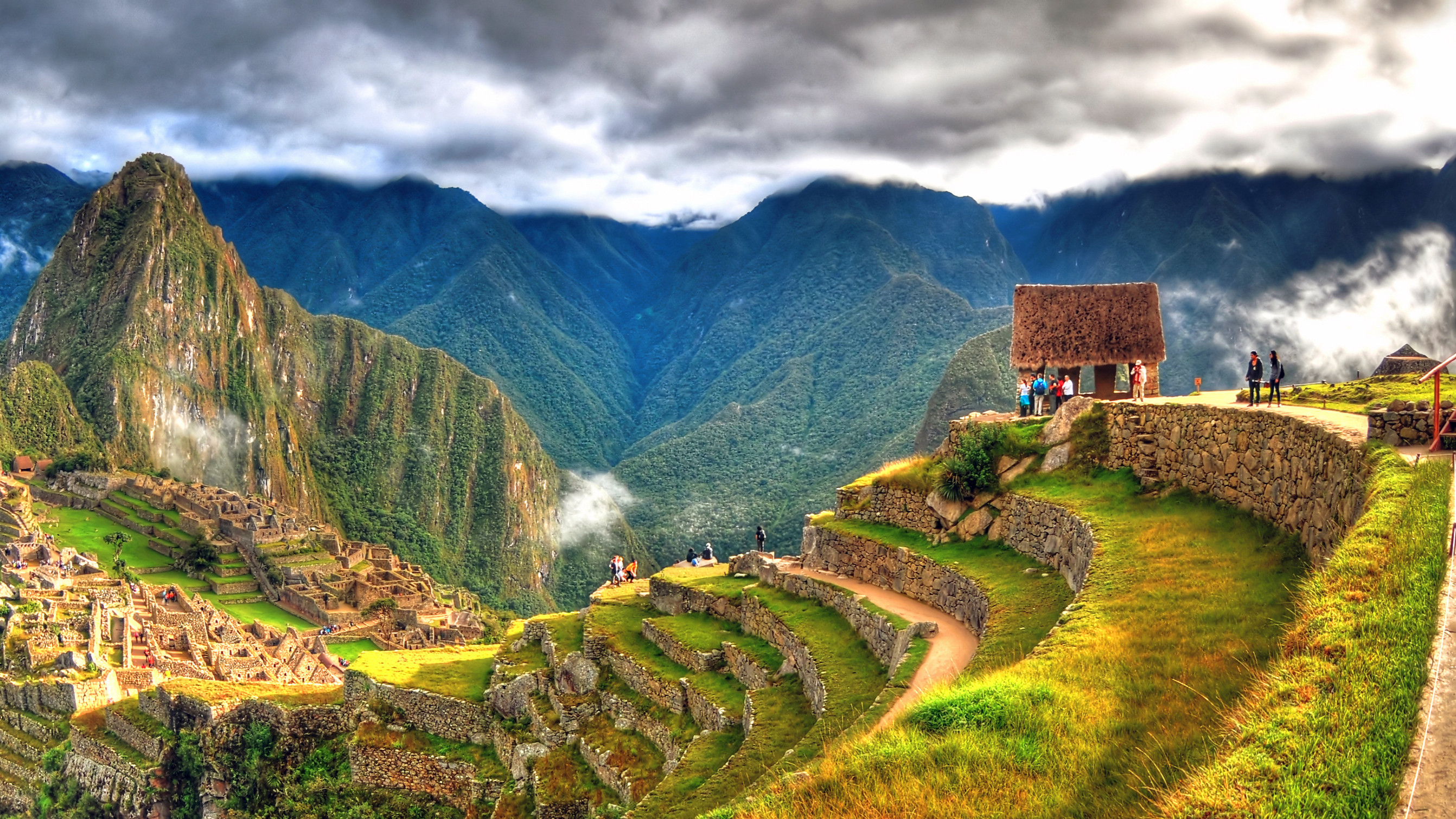 Peru Country Information Natucate