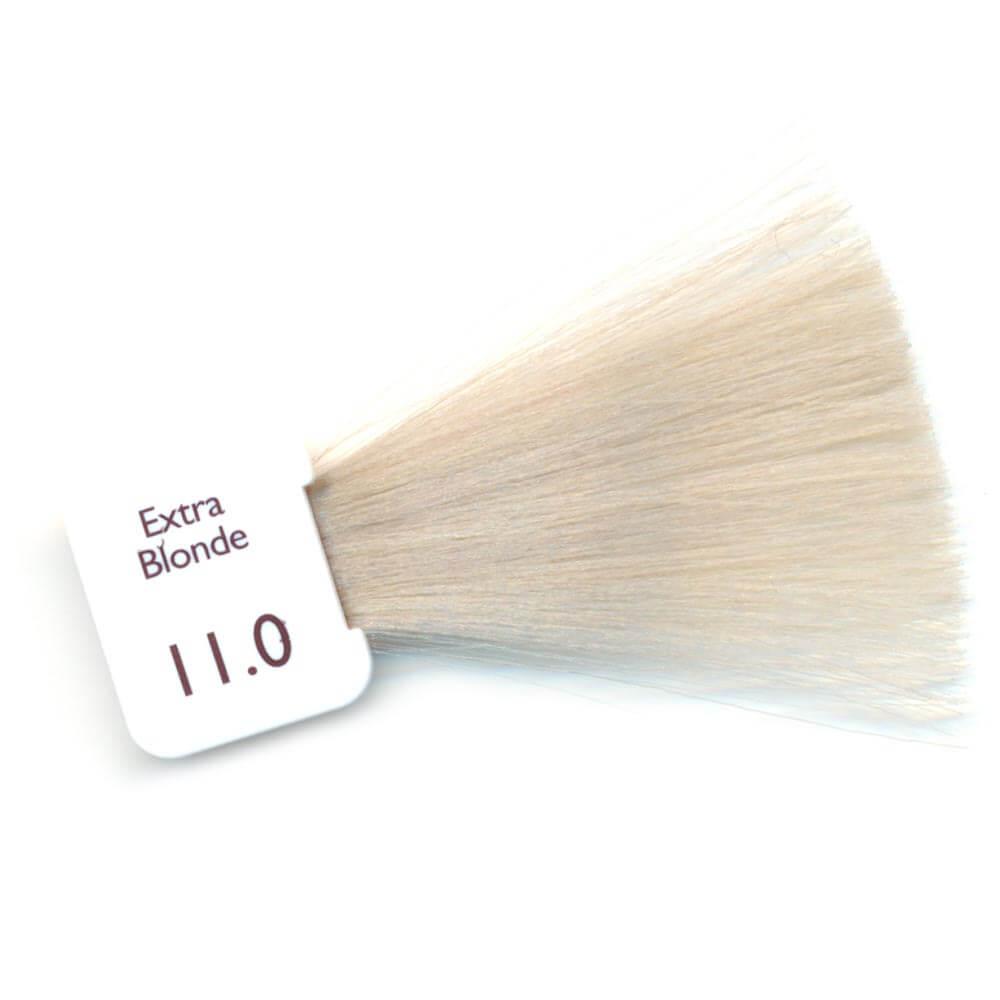 Zero Hair Colours 11 Ppd Free Natural Colour Shades