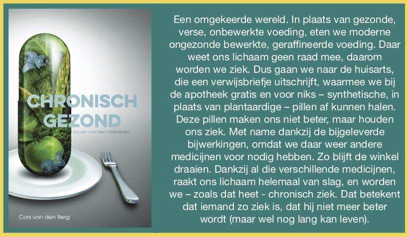 Chronisch Gezond