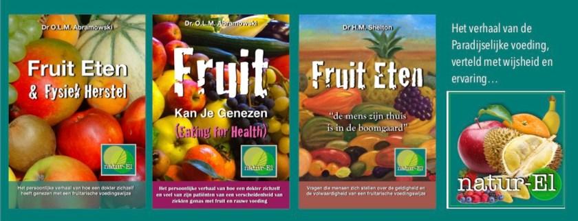 fruit boeken