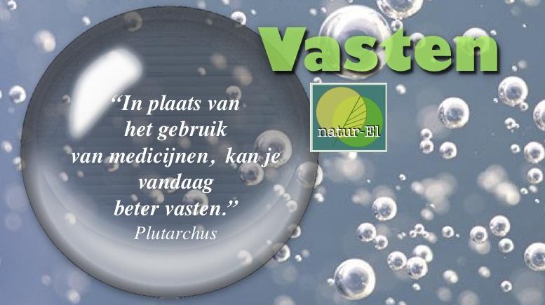 Vasten PLutarchus