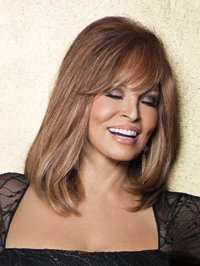 Special Effect (Raquel Welch) HH Top Piece (R10) by Unknown