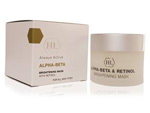 Holy Land Alpha-Beta & Retinol Brightening Mask 50ml 1.7fl.oz