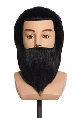 Juliano avec barbe Concurrence Mannequin