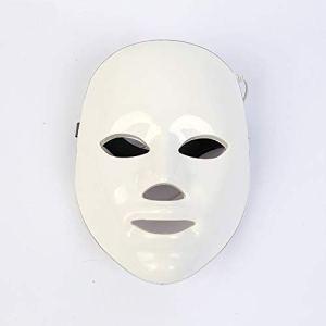 ZQG BEAUTY 7 Couleurs LED Masque Soin Visage rajeunissement beauté raffermissant Peau équilibre Huile régénération thérapie Soins de la Peau beauté