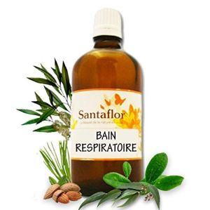 Bain – Respiratoire50 ml.