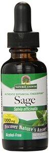 Sage Leaf (sans alcool) 1 fl.oz
