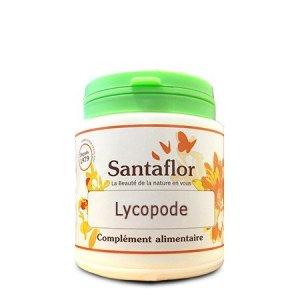 Lycopode gélules240 gélules gélatine bovine
