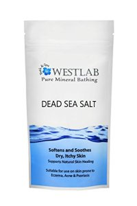Westlab Sel de la mer Morte 2kg
