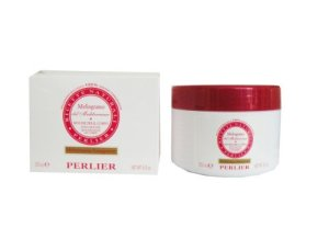 Perlier Mediterranean Pomegranate Body Mousse 6.3 oz/200ml by Perlier (English Manual)