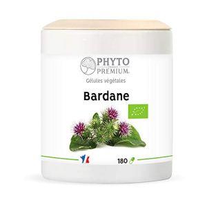 PHYTOPREMIUM Bardane(Grande Racine 220 mg Bio
