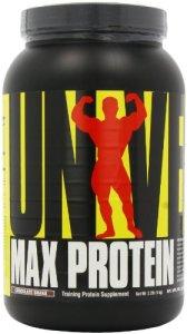Universal Max Protein 1kg – chocolat