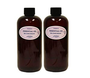 Vetiver Essential Oil 100% Pure Organic 32 Oz