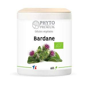 PHYTOPREMIUM Bardane(Grande Racine Bio 220 mg