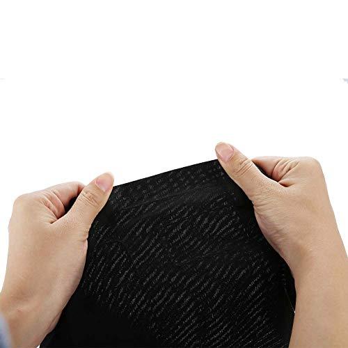 Coussin de gilet chauffant USB 5 V 2A, coussin chauffant électrique, portatif pour vêtements de cou et d'épaules, gilet de taille mal de dos