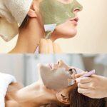 LEASEN Jade Roller Visage, Rouleau de Jade et Gua Sha Massager Facial, 100% Naturel Quartz Rose Roller, Rouleau de Massager pour Visage,Cou,Corps et Yeux,anti-vieillissement,Stable,Silencieux (Rose)