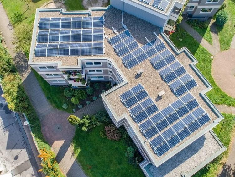 coût electricite renouvelable 2050