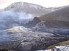 Un volcan est actuellement en éruption à quarante kilomètres de la capitale islandais Reykjavic.